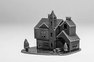 Impresión 3D a medida para Arquitectura