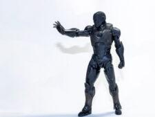 Miniatura Iron Man