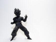 Miniatura Goku