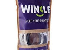 PLA Pen 3D Winkle
