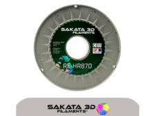 PLA 870 reciclado Sakata