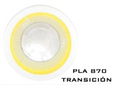 PLA 870 transición Sakata