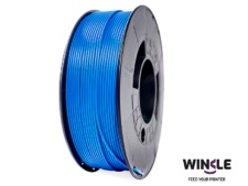 flexible azul Winkle