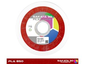 PLA Magic Rojo Sakata